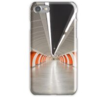 All About Perspective iPhone Case/Skin