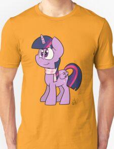 Twilight Scarfle T-Shirt
