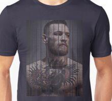 Conor Mcgregor, Take Over Quote (Superimposed) Unisex T-Shirt