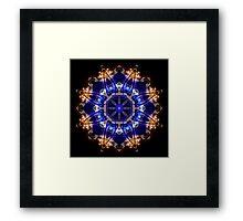Mandala 26 Framed Print