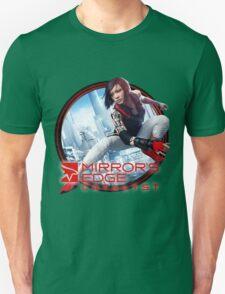 Mirror's Edge: Catalyst T-Shirt Unisex T-Shirt