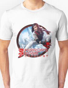 Mirror's Edge: Catalyst T-Shirt T-Shirt