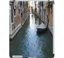 Just A Small Town iPad Case/Skin