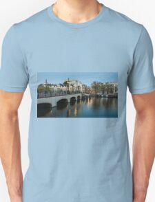 Magere Brug Amsterdam T-Shirt