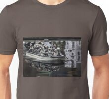 Refugee Boating Lake Unisex T-Shirt