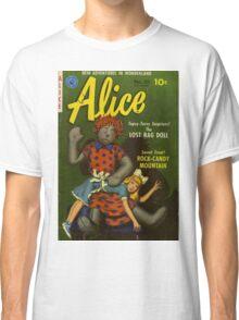 Rag Doll Alice Classic T-Shirt