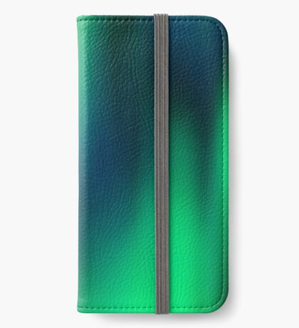 Decay iPhone Wallet/Case/Skin