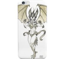 Harpie iPhone Case/Skin