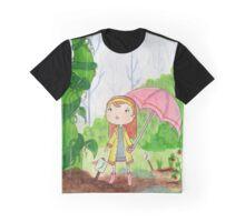 Magic Beans Graphic T-Shirt
