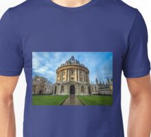 Radcliffe Camera, Oxford Unisex T-Shirt