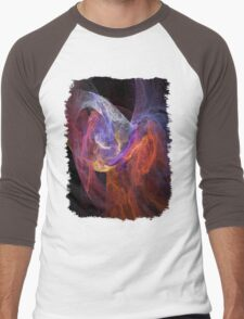 Tapestry 4 Men's Baseball ¾ T-Shirt