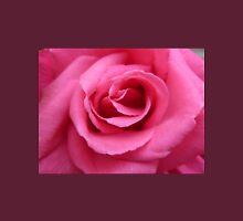 Gorgeous Pink Rose Unisex T-Shirt