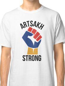Artsakh Strong - Armenia Classic T-Shirt