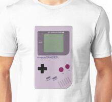Nintendo Gameboy Drawing Unisex T-Shirt