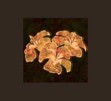 Tatoo Mandala Hibiscus - Soft Peach Unisex T-Shirt