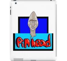 Pin head   iPad Case/Skin