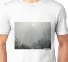 Up High Unisex T-Shirt