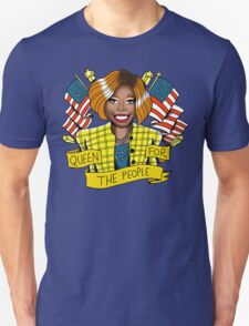 Queen for the People! T-Shirt