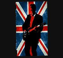 Twelve's Guitar, Hell Bent Doctor Who Unisex T-Shirt