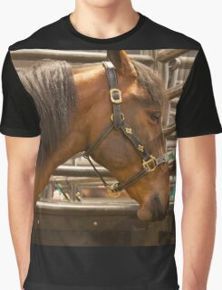 The Equine Touch Graphic T-Shirt