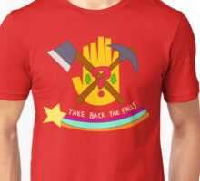 Take Back The Falls! Unisex T-Shirt