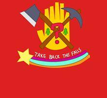 Take Back The Falls! Unisex T-Shirt