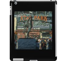 Giants Ballclub iPad Case/Skin