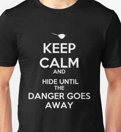 KEEP CALM, XANDER Unisex T-Shirt
