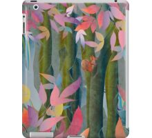 Autumn by a Waterfall iPad Case/Skin