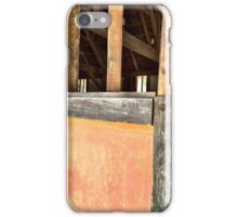 Jamestown Chapel iPhone Case/Skin