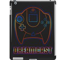 Dreamcast Neon iPad Case/Skin