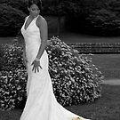 The Bride by Sascha Cameron