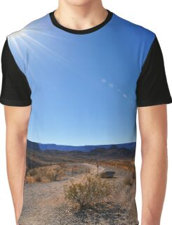 Arizona Sun & Sky Graphic T-Shirt