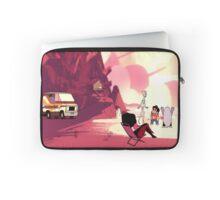 Greg's Van and the Gems - Steven Universe Laptop Sleeve