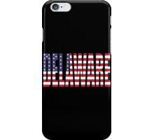 Delaware iPhone Case/Skin