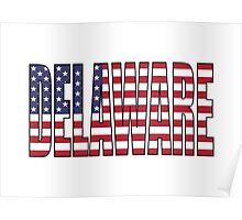 Delaware Poster