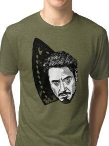 Ironing Fellow Tri-blend T-Shirt
