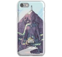 Steven's House - Steven Universe iPhone Case/Skin