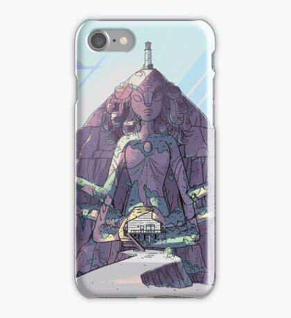 Steven's House - Steven Universe iPhone Case/Skin