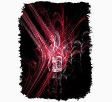 Rupture Red Unisex T-Shirt