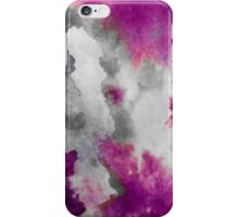 Stained Moon iPhone Case/Skin