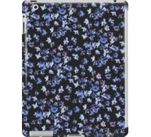 Hyacinth Blossoms iPad Case/Skin