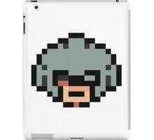 Masked Man Lucas Shirt iPad Case/Skin