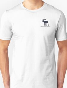 abercrombie and fitch merchandise Unisex T-Shirt