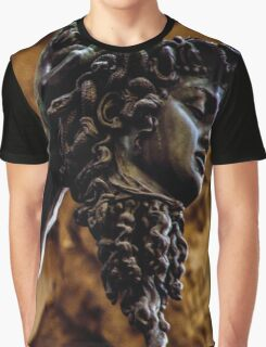 Perseus and Medusa Graphic T-Shirt