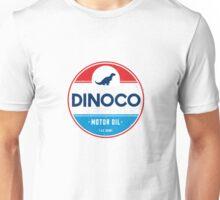 Dinoco (Cars) Unisex T-Shirt