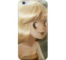 Goldy iPhone Case/Skin