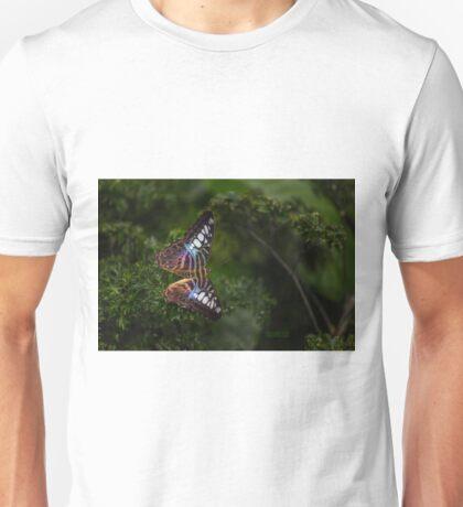 Sitting Pretty- 2 Unisex T-Shirt