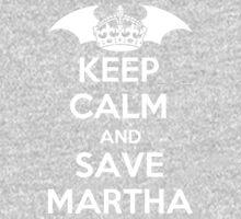 Sons of Martha Kids Tee
