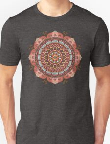 A Cosmic Flowering T-Shirt